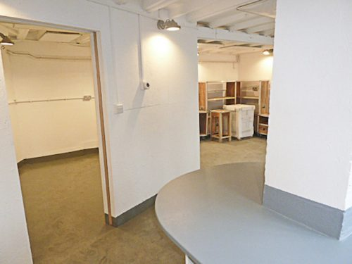 Live work unit with 1 bedroom to rent in St James Rd, Bermondsey, SE1