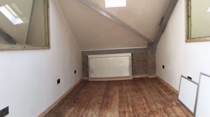Selection of studios are available in Wimbledon SW19