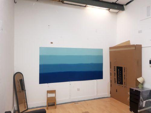 N16 Shelford Place U39 Art Studio to rent Pic1