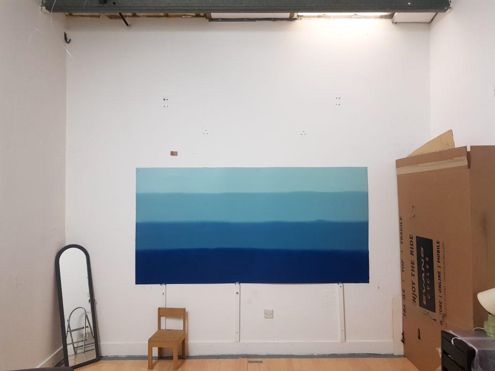 N16 Shelford Place U39 Art Studio to rent Pic5