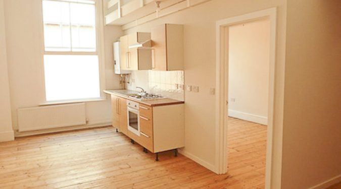 Artist studio / live work loft style studio available to rent in converted warehouse in Erith