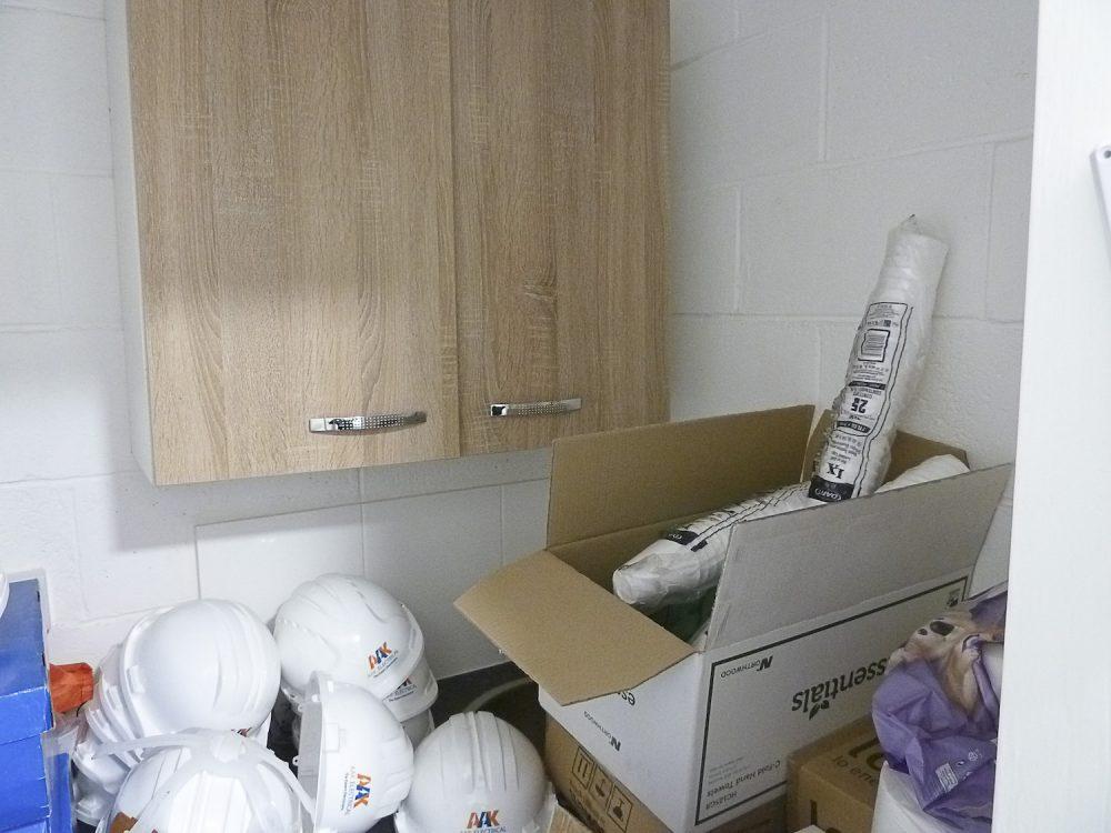 Sinks/Kitchen area