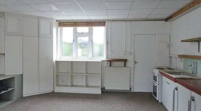 Live work unit available to rent in Alston Works - 250 sq ft