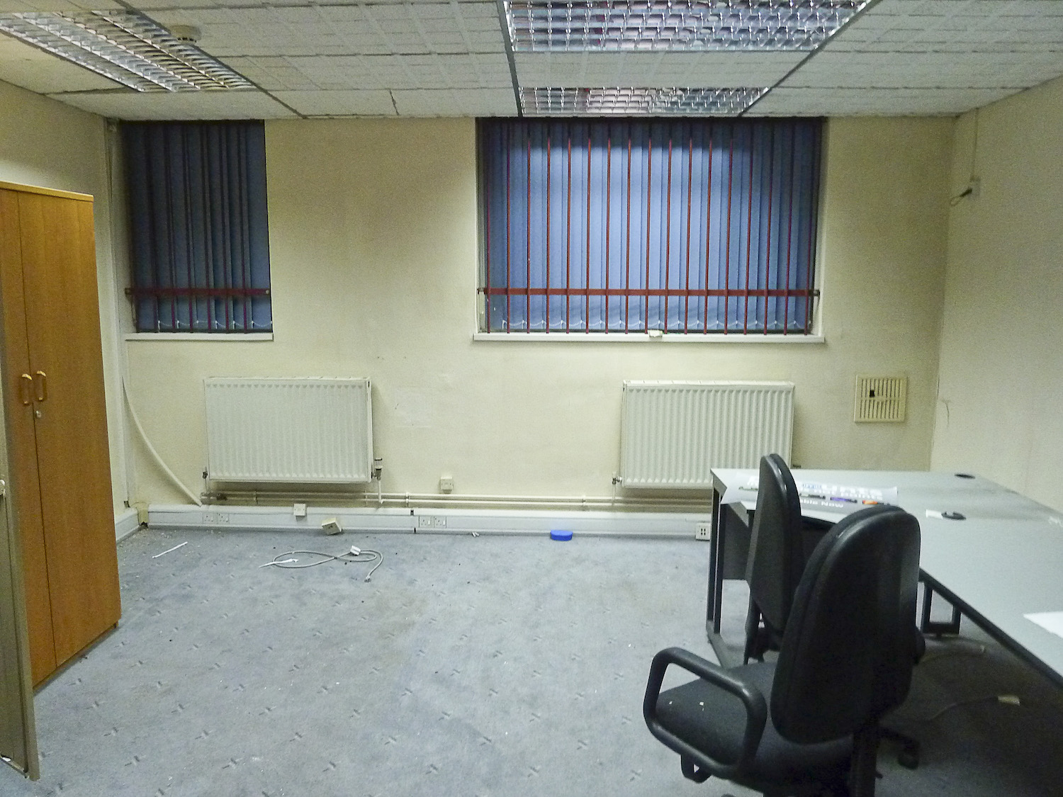 Live work style 3100 sq ft warehouse unit available to rent in ...