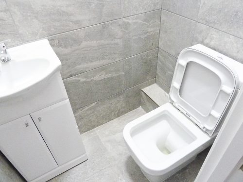 1st floor – Room 5 (WC)