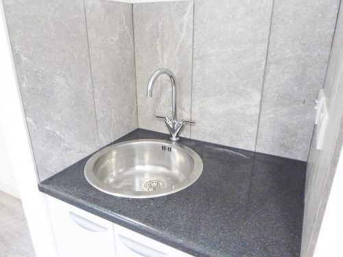 Communal sink
