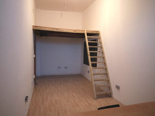 Large Music Studio – perfect for Sound Designer, Djs , Producer and music teacher in Hackney Wick E9