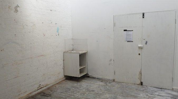Norlington Road Studios - Artists studio space to rent in London, E10