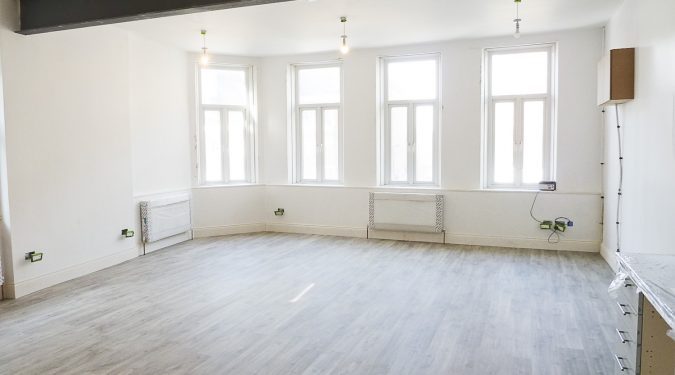 00 sq ft live work style 1st floorstudio available in Dalston N16