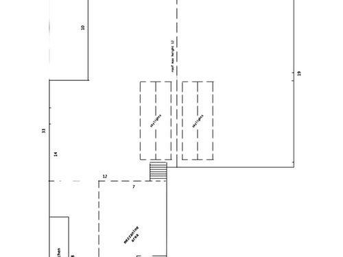 church vale unit 1 plan