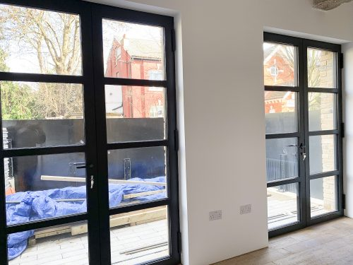 Live work style warehouse apartment to rent in SE13 Lewisham Old road