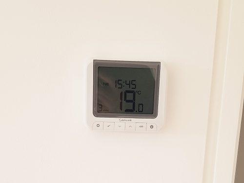 AC controller