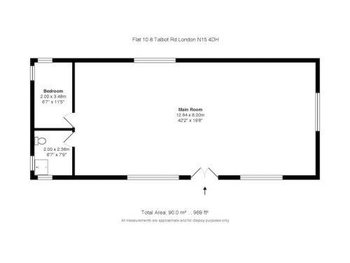 Floor Plans (1)