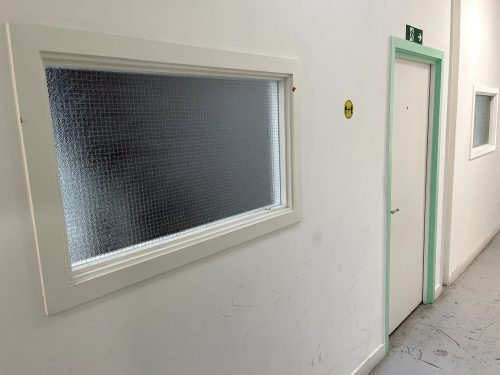 Mezzanine Studio Available to rent in N17 Mill Mead Road Pic31