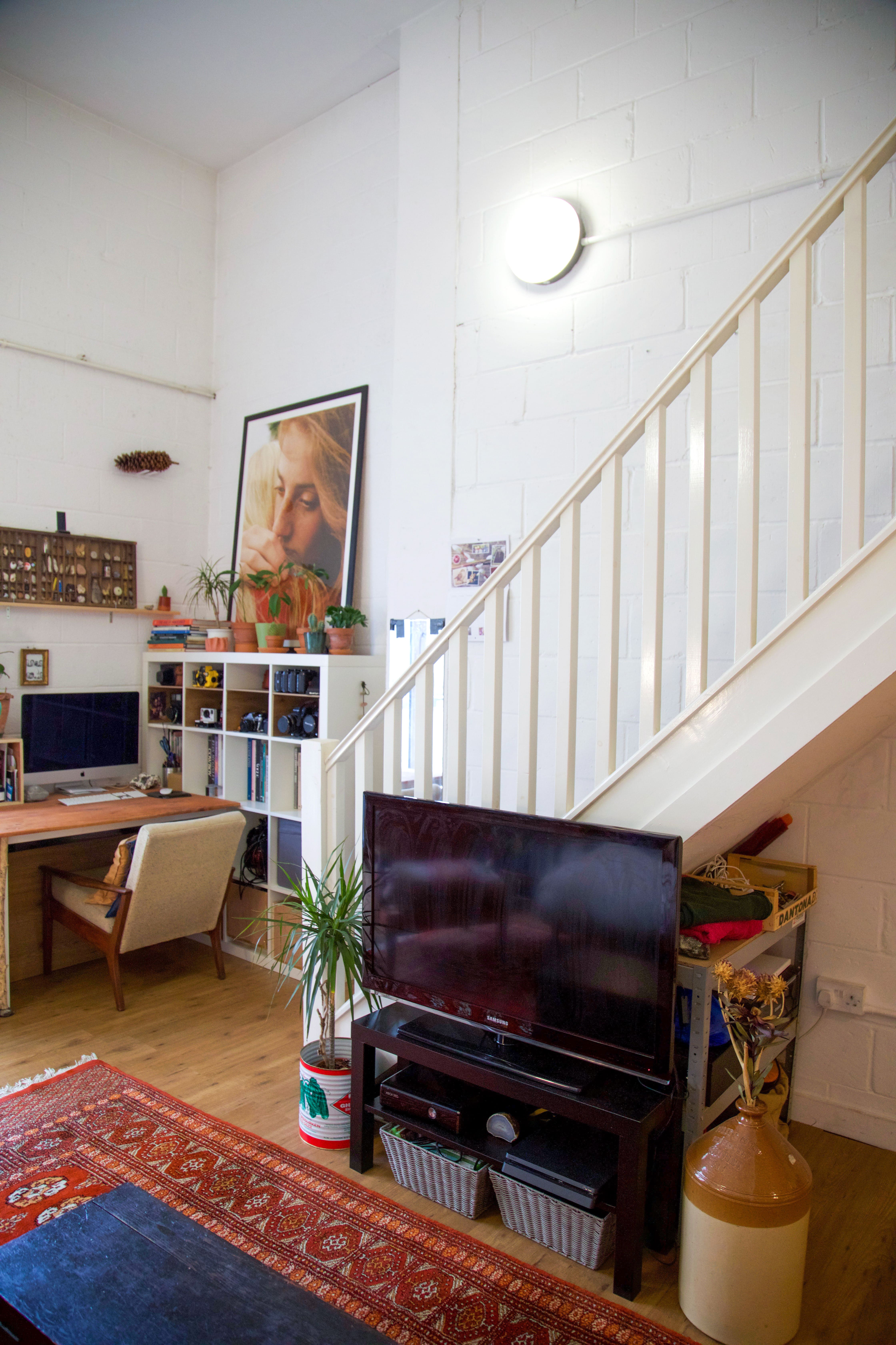 E9 Mare Street Live Work To rent Unit Pic 11
