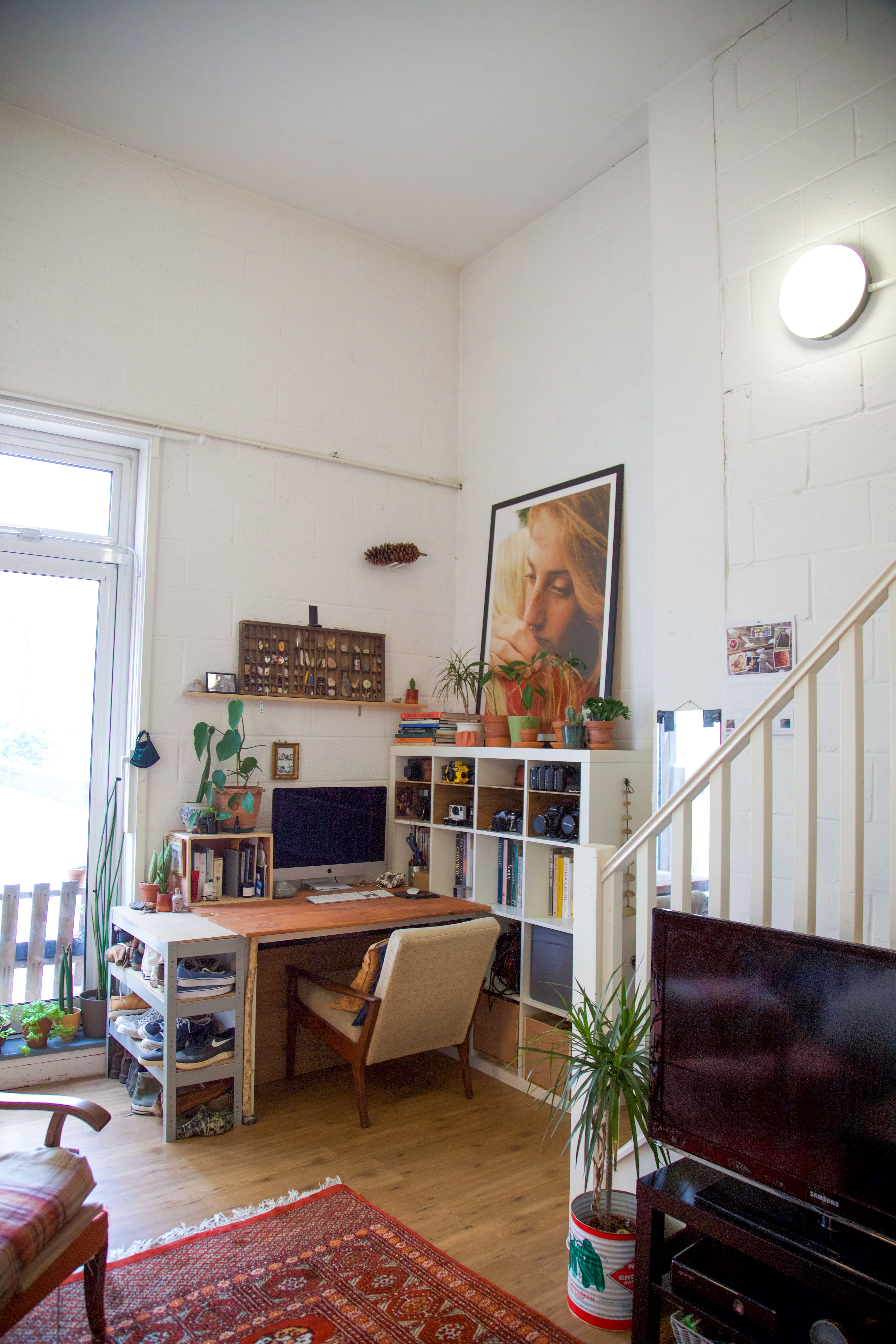 E9 Mare Street Live Work To rent Unit Pic 12