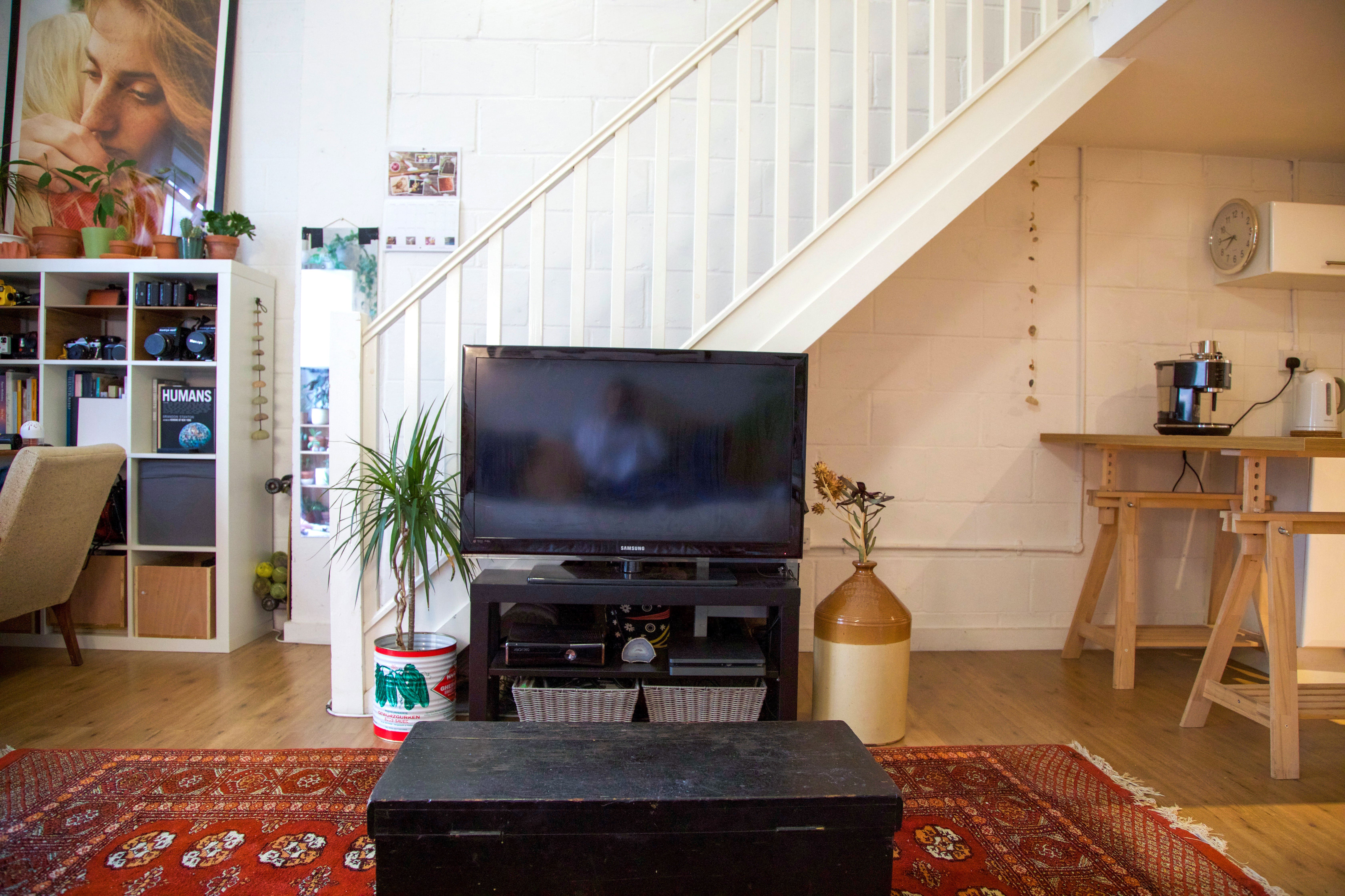 E9 Mare Street Live Work To rent Unit Pic 17
