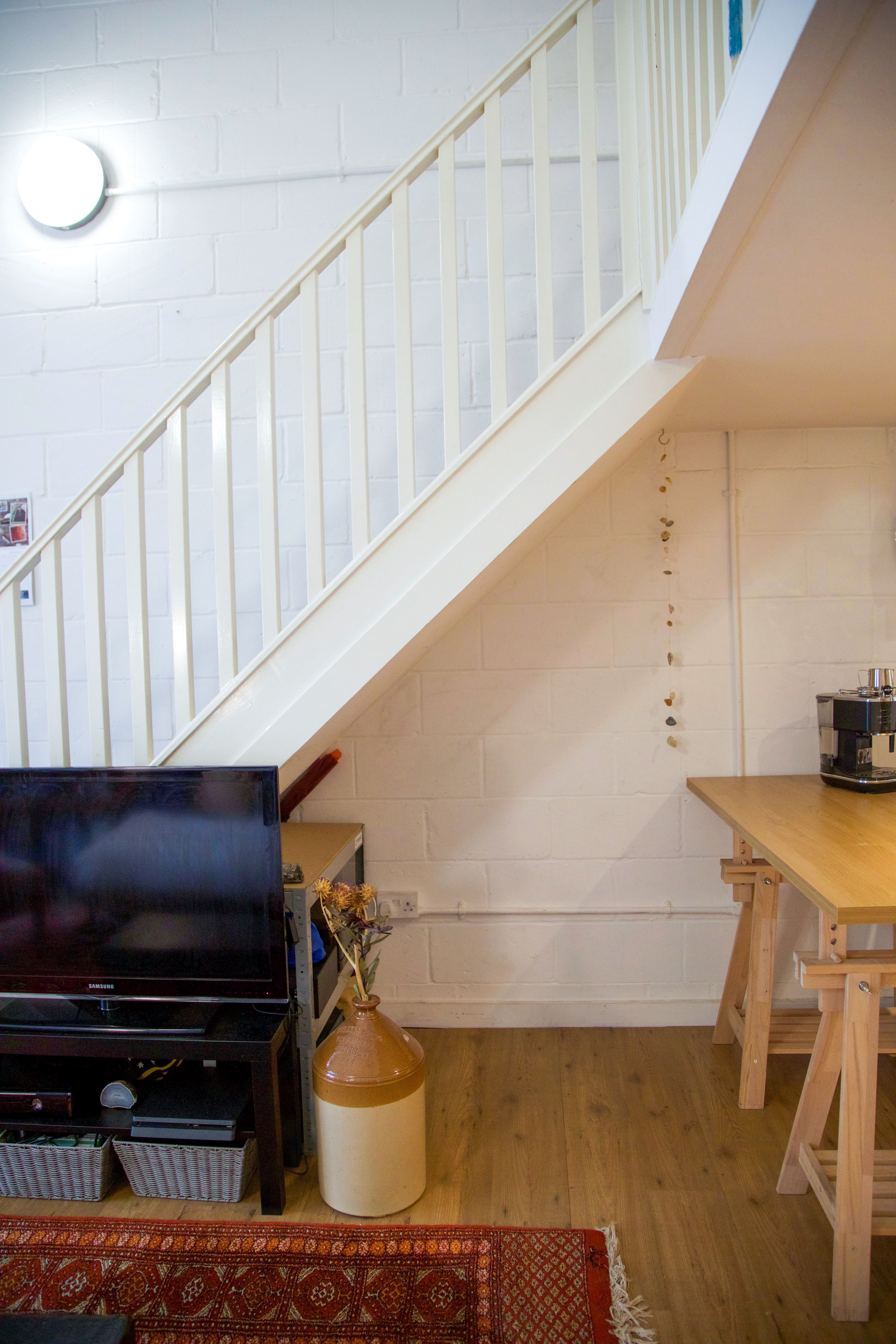 E9 Mare Street Live Work To rent Unit Pic 18