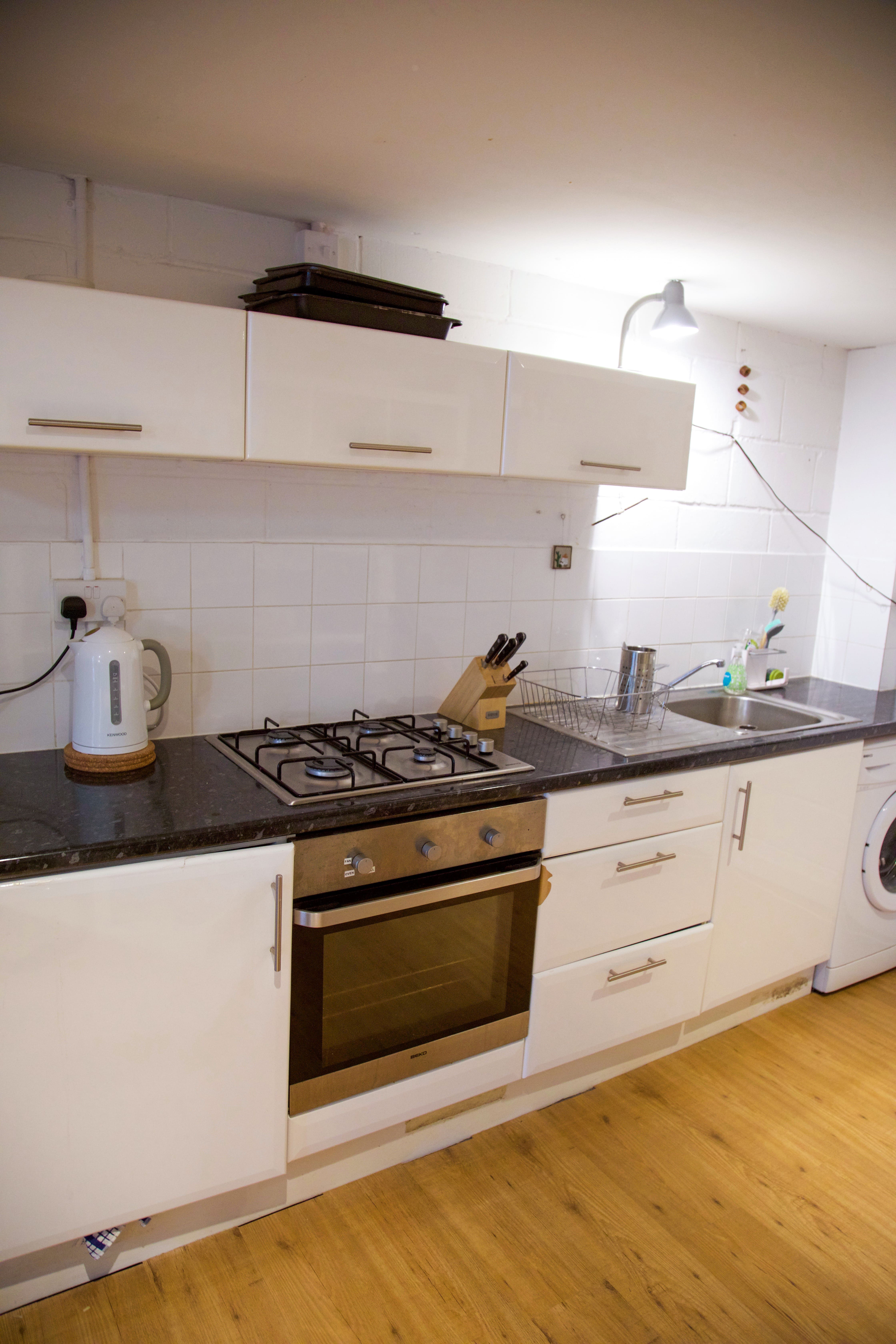 E9 Mare Street Live Work To rent Unit Pic 19
