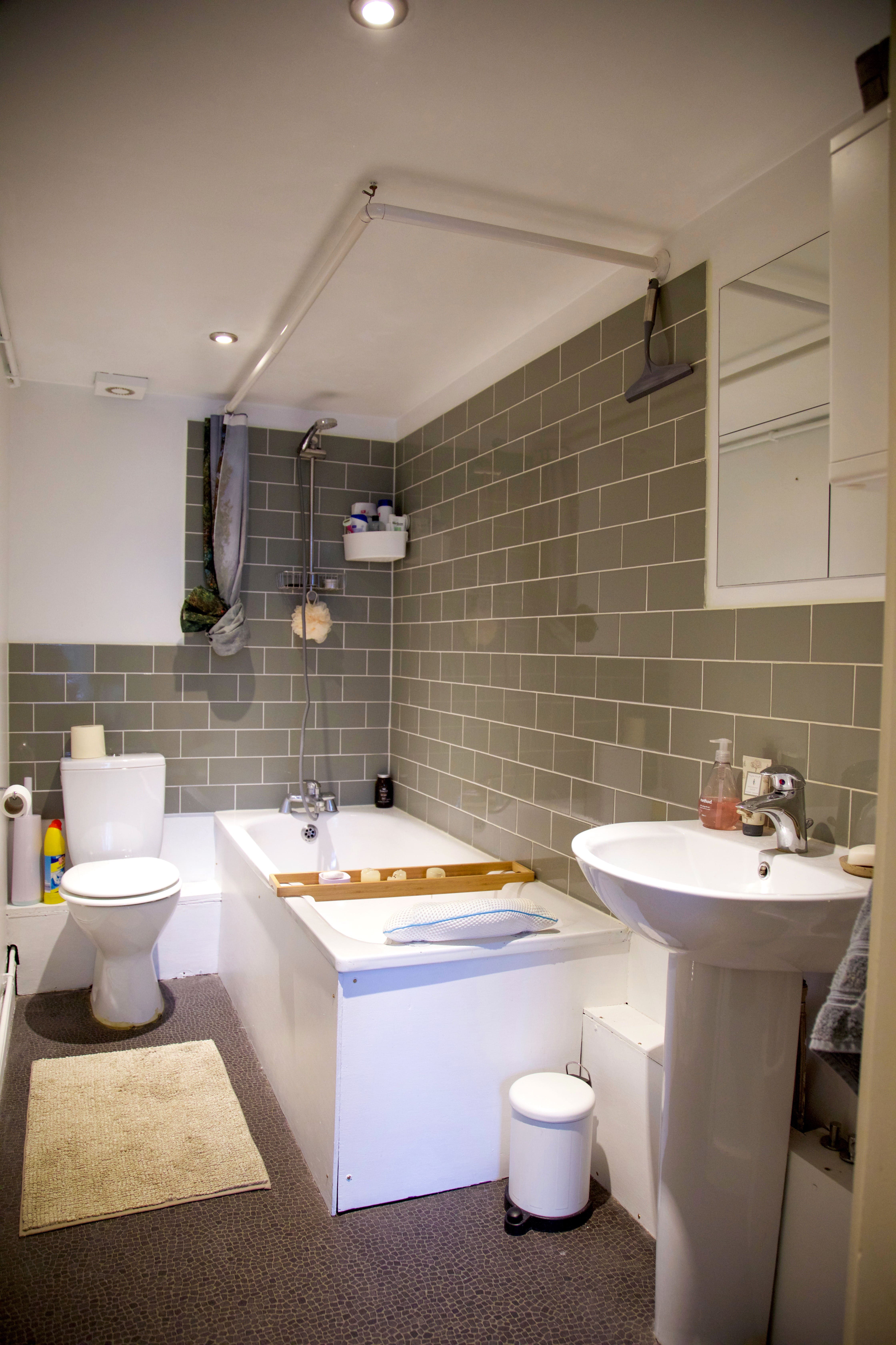 E9 Mare Street Live Work To rent Unit Pic 2