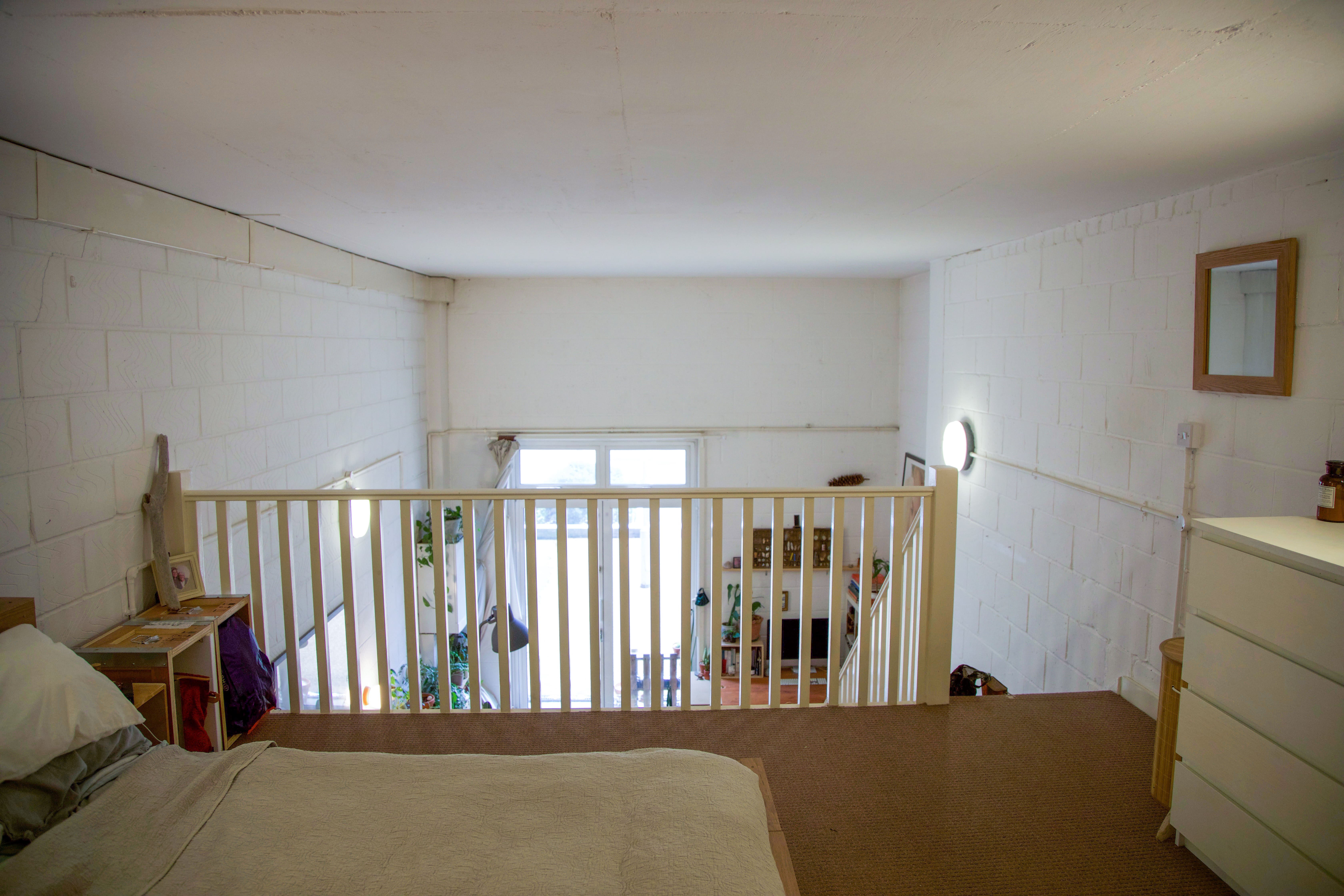 E9 Mare Street Live Work To rent Unit Pic 4