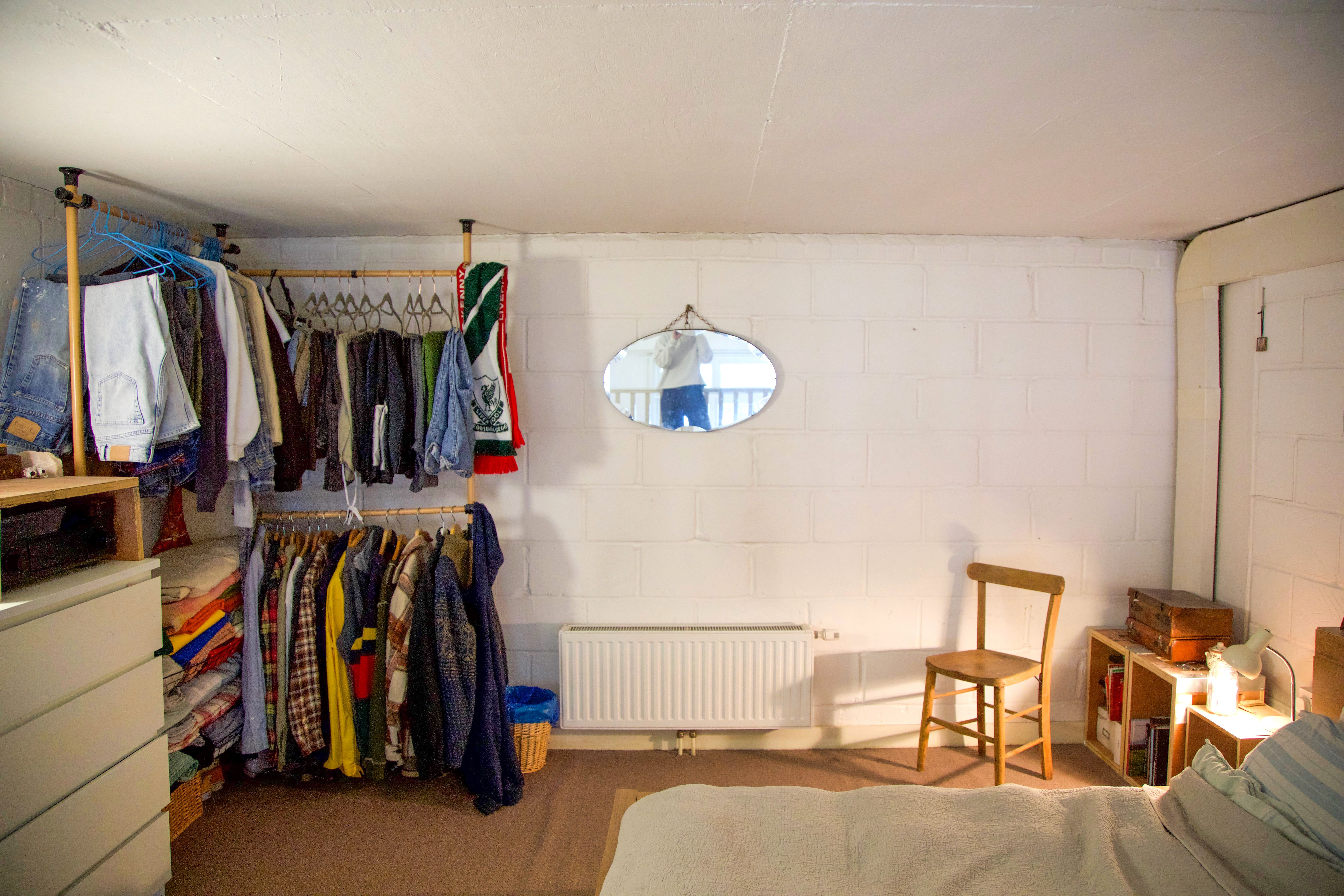 E9 Mare Street Live Work To rent Unit Pic 5