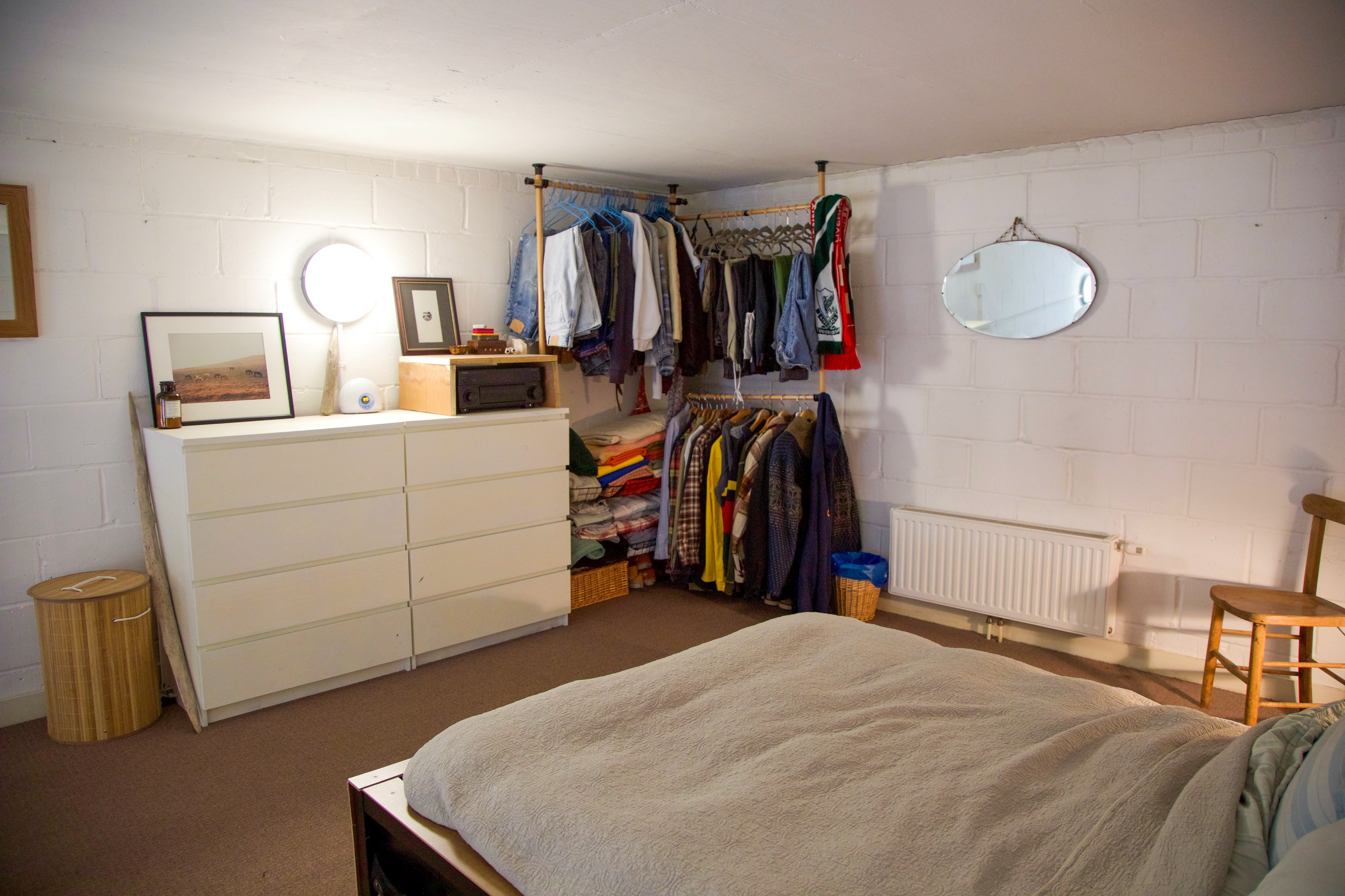 E9 Mare Street Live Work To rent Unit Pic 7