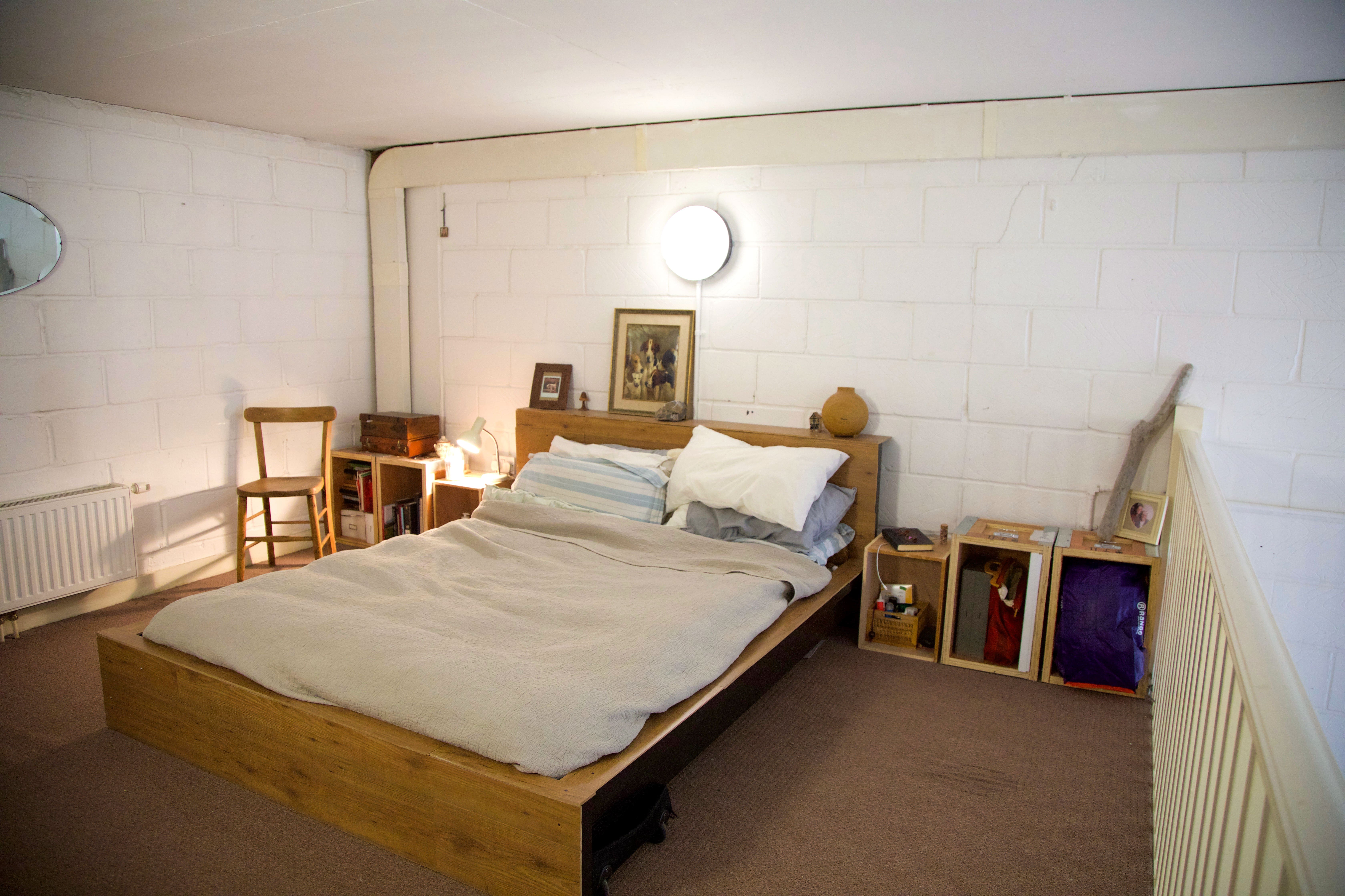 E9 Mare Street Live Work To rent Unit Pic 8