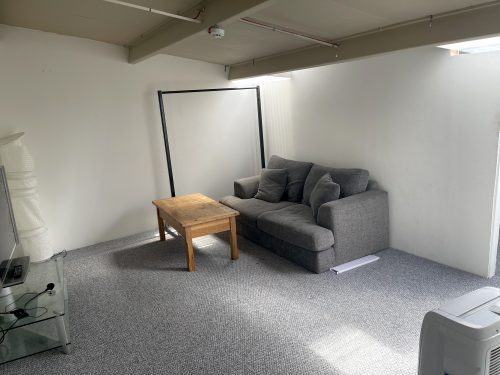 1st Flr Creative Studio Available To rent in E3 Hackney Wick Autmn Street Pic11
