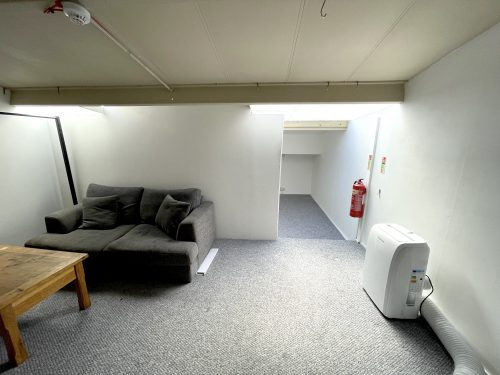 1st Flr Creative Studio Available To rent in E3 Hackney Wick Autmn Street Pic8
