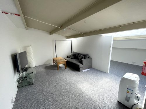 1st Flr Creative Studio Available To rent in E3 Hackney Wick Autmn Street Pic5