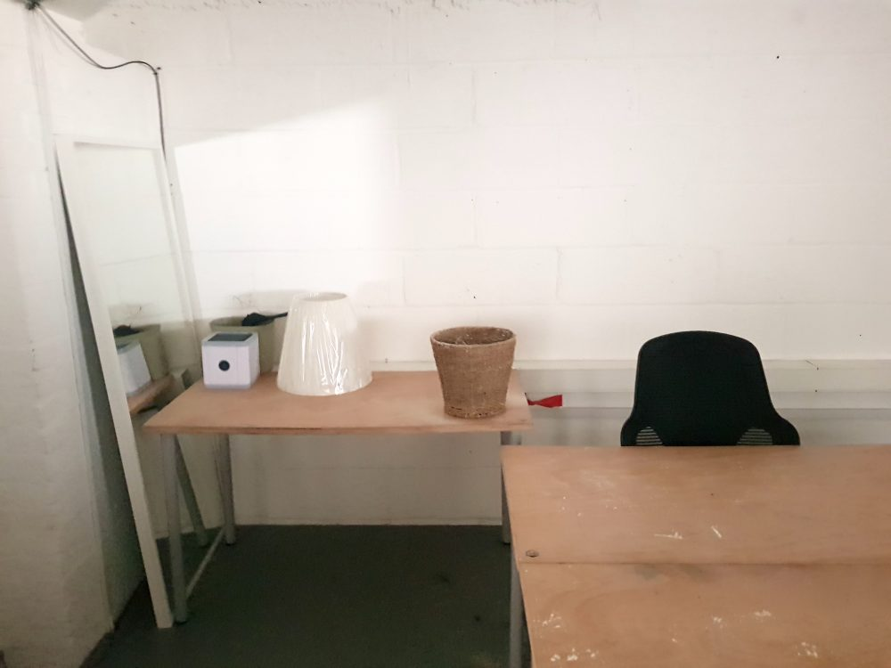 Art studio to rent in E9 Homerton10