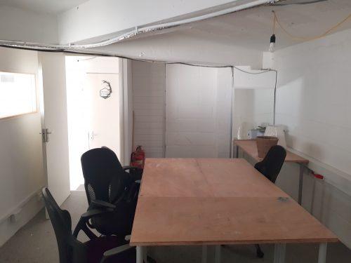 Art studio to rent in E9 Homerton11