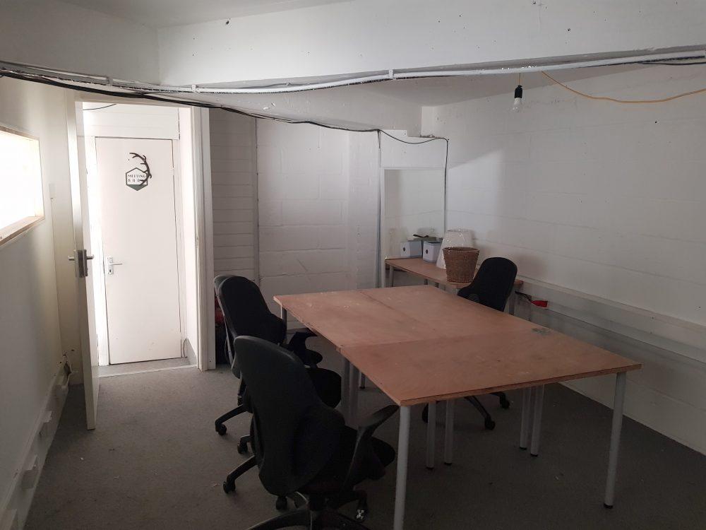 Art studio to rent in E9 Homerton13