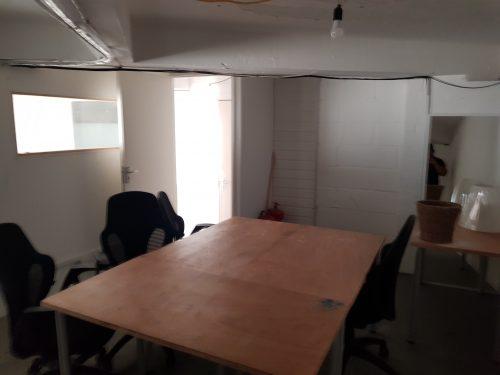 Art studio to rent in E9 Homerton14