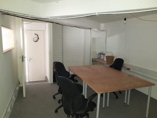 Art studio to rent in E9 Homerton15