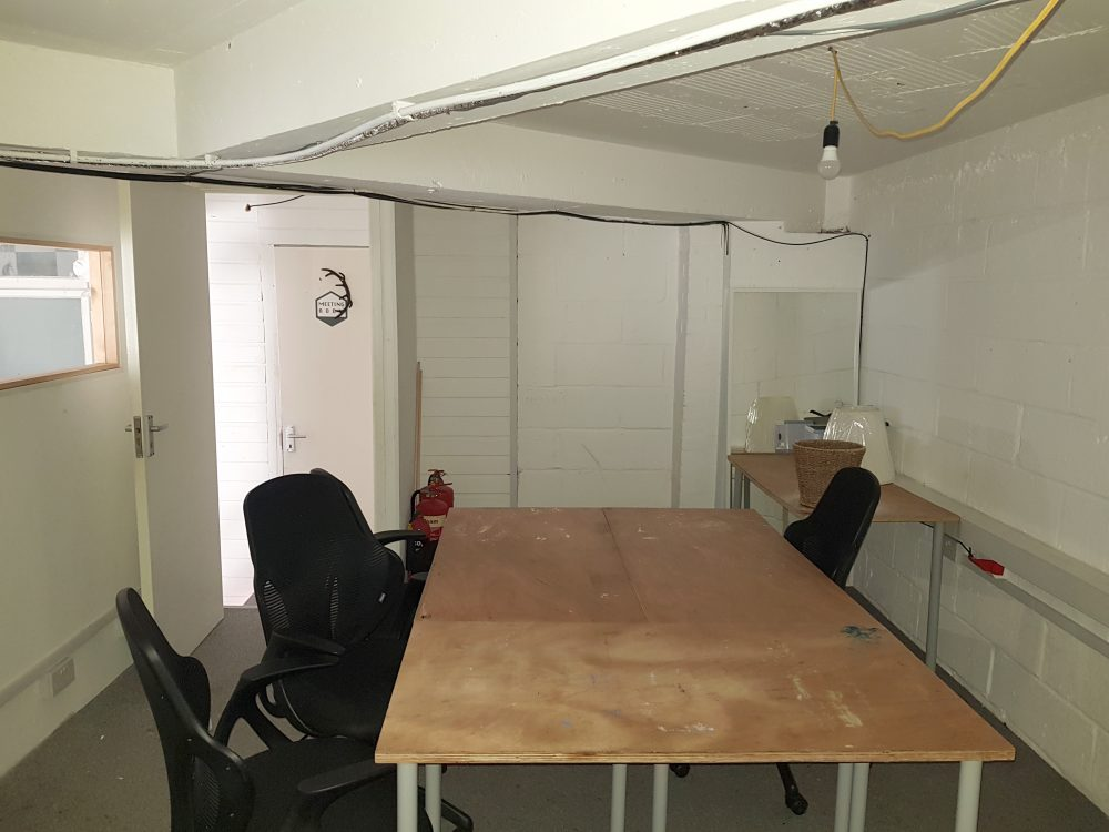 Art studio to rent in E9 Homerton16