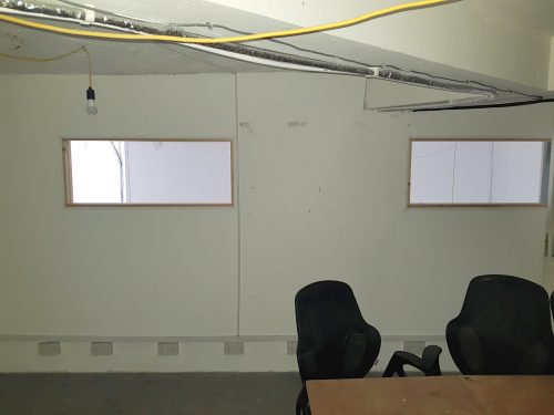Art studio to rent in E9 Homerton18