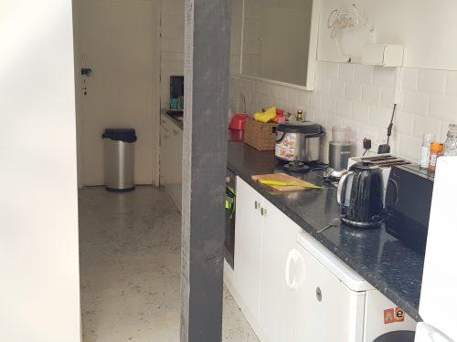 Art studio to rent in E9 Homerton20