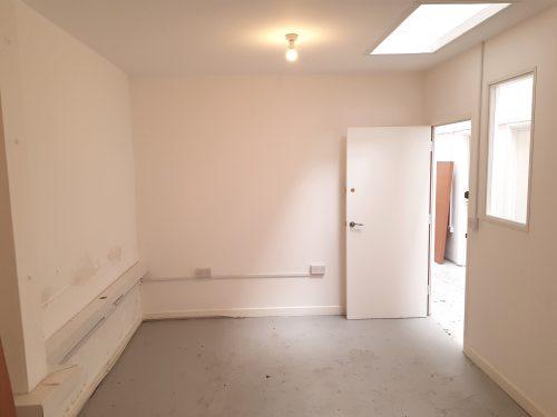 Art studio to rent in E9 Homerton23