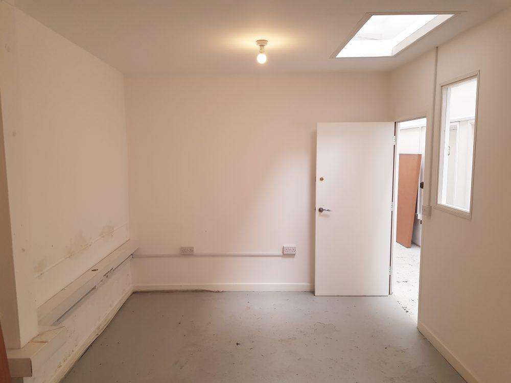 Art studio to rent in E9 Homerton24