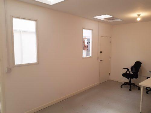 Art studio to rent in E9 Homerton26