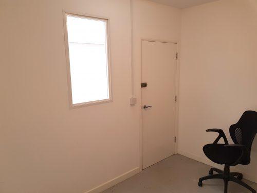 Art studio to rent in E9 Homerton27