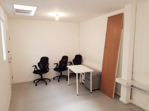 Art studio to rent in E9 Homerton29