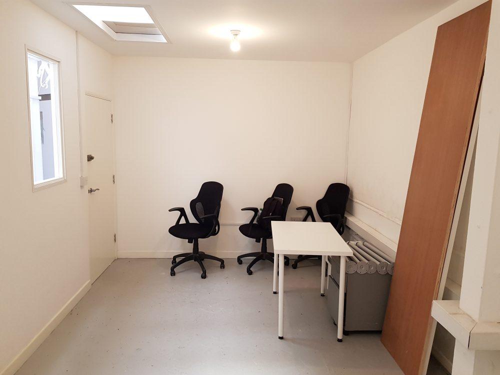Art studio to rent in E9 Homerton31