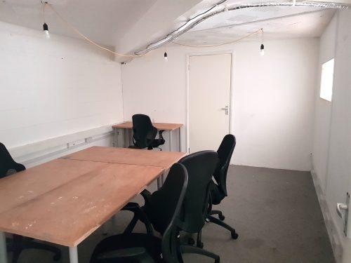 Art studio to rent in E9 Homerton4