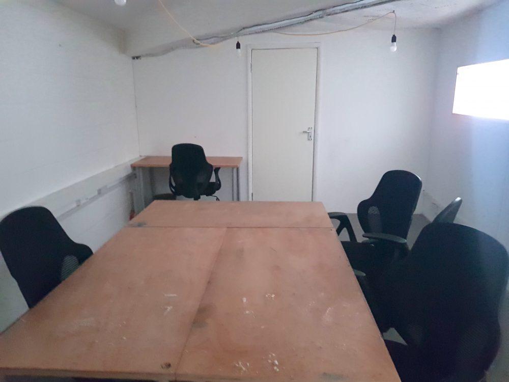 Art studio to rent in E9 Homerton5
