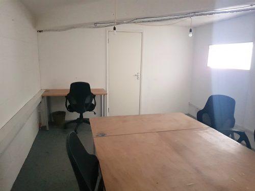 Art studio to rent in E9 Homerton9