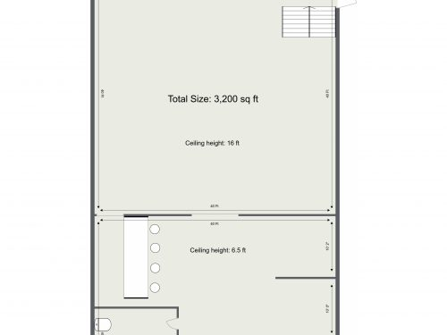 E3 Autumn St Club Floor Plan