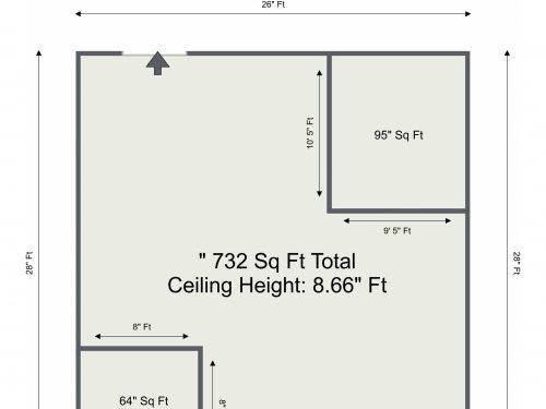 E18 Raven Rd Floor Plan  Floor Plan
